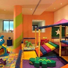 Отель Paradisus by Meliá Cancun - All Inclusive Мексика, Канкун - 8 отзывов об отеле, цены и фото номеров - забронировать отель Paradisus by Meliá Cancun - All Inclusive онлайн детские мероприятия фото 2