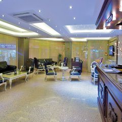 Grand Anatolia Hotel спа