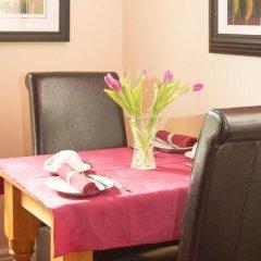 Отель Rosedale Guest House удобства в номере