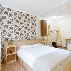 Гостиница Guest House on Red Lane комната для гостей фото 4