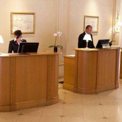 Отель Suites Albany and Spa Париж интерьер отеля фото 2