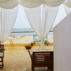 Отель Veranda Vista Mare Сиракуза помещение для мероприятий