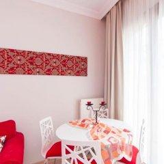 Tyra Apart Hotel Турция, Стамбул - отзывы, цены и фото номеров - забронировать отель Tyra Apart Hotel онлайн комната для гостей фото 2