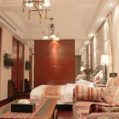 Xuanlong Apartment Hotel комната для гостей фото 3