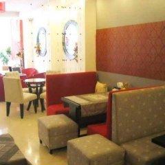 Отель Zen Ханой интерьер отеля