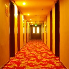 Tianjin Inner Mongolia Jinma Hotel интерьер отеля