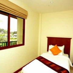 Апартаменты Baan Puri Apartments комната для гостей фото 3