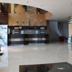 Royal Sebaste Hotel Турция, Эрдемли - отзывы, цены и фото номеров - забронировать отель Royal Sebaste Hotel онлайн интерьер отеля