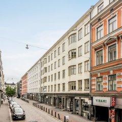 Отель Aurora Apartments Eerikinkatu 12 Финляндия, Хельсинки - отзывы, цены и фото номеров - забронировать отель Aurora Apartments Eerikinkatu 12 онлайн