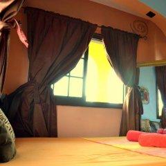 Los Amigos Hostel удобства в номере