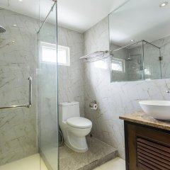 Апартаменты Nha Trang City Apartments ванная фото 2