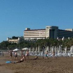 Side Center Hotel пляж