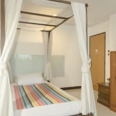 Отель The Best Bangkok House комната для гостей фото 5