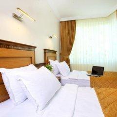 Unal Hotel комната для гостей фото 5