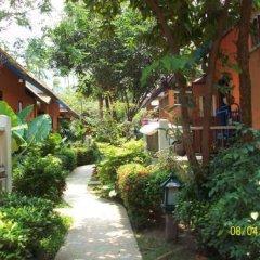 Отель Anantara Lawana Koh Samui Resort Самуи фото 5