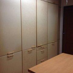 Отель Bann Somprasong Condominium Pattaya удобства в номере