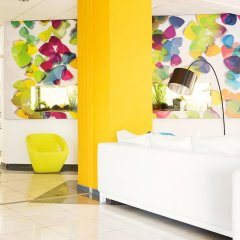 Отель Lantiana Gardens ApartHotel Кипр, Протарас - 3 отзыва об отеле, цены и фото номеров - забронировать отель Lantiana Gardens ApartHotel онлайн детские мероприятия