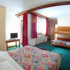 Hotel Canin Кьюзафорте комната для гостей фото 3