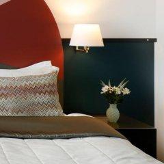 Elite Hotel Carolina Tower комната для гостей фото 5