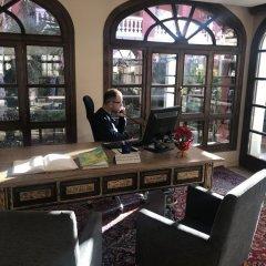 Hotel Blancafort Spa Termal детские мероприятия
