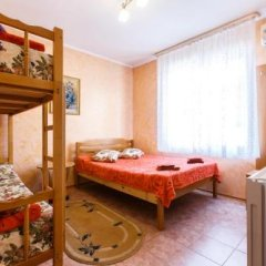 Гостиница Ogonek Guest House детские мероприятия