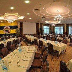 Отель Fenerbahce Spor Kulubu