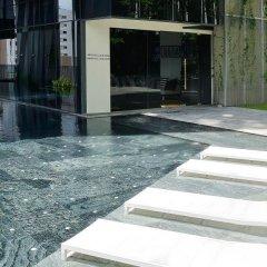 Отель Siamese Ratchakru Residence бассейн фото 3
