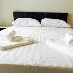 Отель C-View Residence Паттайя сейф в номере