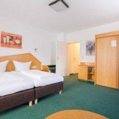 Отель Apart-West Берлин комната для гостей фото 4