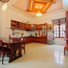 Отель Sunny Villa Далат питание