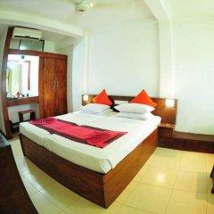 Hotel Lanka Super Corals комната для гостей фото 3
