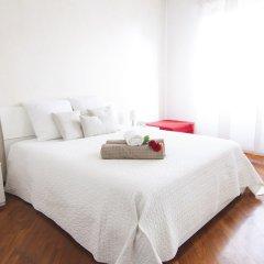 Отель Alessia's Flat - Tortona Милан спа
