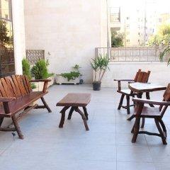 Отель Sohoul Al Karmil Suites