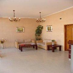 Отель Efir II Болгария, Солнечный берег - отзывы, цены и фото номеров - забронировать отель Efir II онлайн интерьер отеля