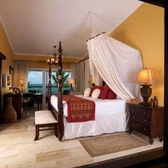 Отель Paradisus Palma Real Golf & Spa Resort All Inclusive Доминикана, Пунта Кана - 1 отзыв об отеле, цены и фото номеров - забронировать отель Paradisus Palma Real Golf & Spa Resort All Inclusive онлайн комната для гостей фото 4