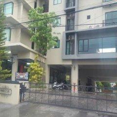 Отель Marisa Residence интерьер отеля
