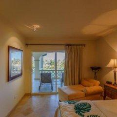 Отель Las Mañanitas LM C308 Мексика, Сан-Хосе-дель-Кабо - отзывы, цены и фото номеров - забронировать отель Las Mañanitas LM C308 онлайн комната для гостей фото 3