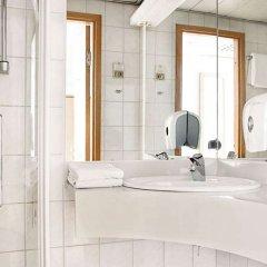 Comfort Hotel Stavanger ванная
