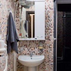 Бутик-Отель Акватория Самара ванная фото 2