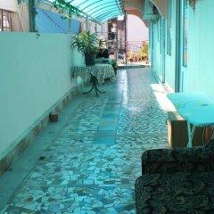 Гостиница Натали бассейн фото 3