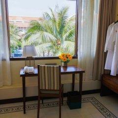 Отель Almanity Hoi An Wellness Resort удобства в номере фото 2