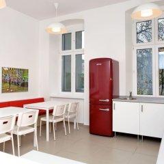Отель Grampa's Hostel Польша, Вроцлав - 2 отзыва об отеле, цены и фото номеров - забронировать отель Grampa's Hostel онлайн комната для гостей фото 5