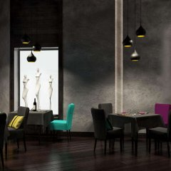 Grand Hotel Lviv Luxury & SPA гостиничный бар