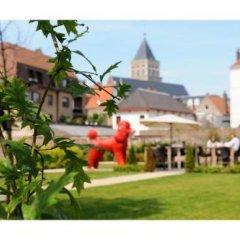 Hotel Dukes' Palace Bruges детские мероприятия фото 2