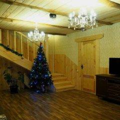 Гостевой Дом Жар-Птица Белокуриха комната для гостей фото 4