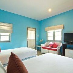 Отель Green Park Resort детские мероприятия