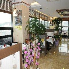 Отель Sinyoung Well City Hotel Южная Корея, Сеул - отзывы, цены и фото номеров - забронировать отель Sinyoung Well City Hotel онлайн интерьер отеля фото 2