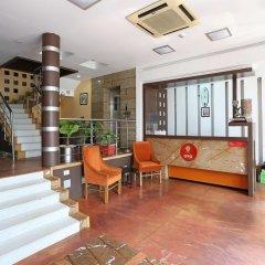 Hotel Crystal Residency Chennai интерьер отеля фото 3
