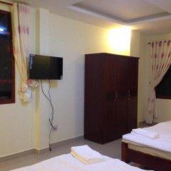Отель Huong Mai Glamorous Homestay Далат комната для гостей фото 3