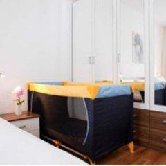Отель Apart-West Берлин комната для гостей фото 3